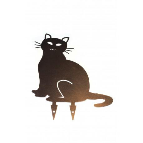 Chat - Noir
