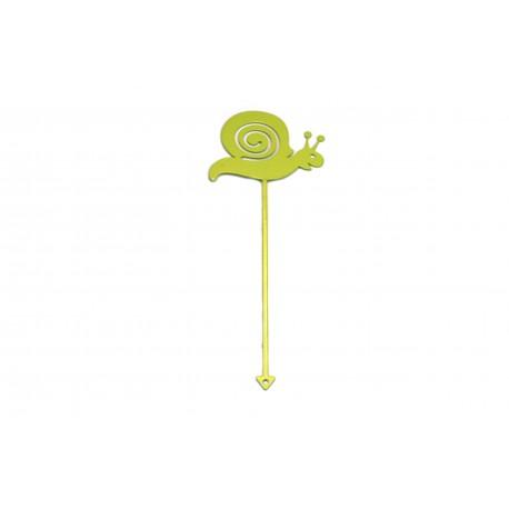 Mini Escargot - Vert