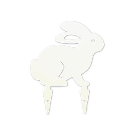 Lapin - Blanc